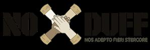 No Duff Logo